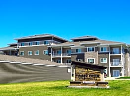 Timber Creek Apartments - Fargo