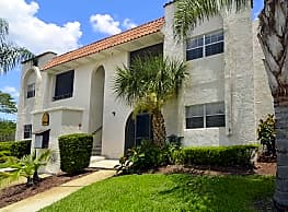 Rosemont Country Club Apartments - Orlando