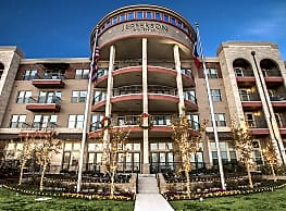 Jefferson Stonebriar Apartments - Frisco