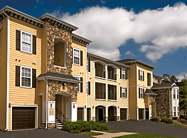 The Crossings At Alexander Place - Raleigh