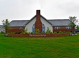 Northtowne Apartments - Tipp City