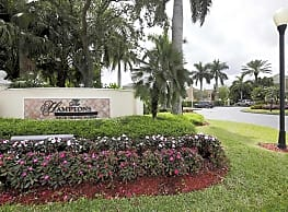 The Hamptons on Heron Bay - Coral Springs