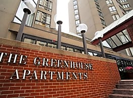 The Greenhouse Apartments