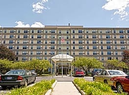 Covenant House Apartments - Toledo