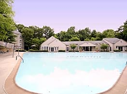 Allyson Gardens Apartments I - Owings Mills