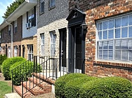 Willow Ridge Townhomes - Augusta