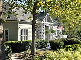 Audubon Lake Apartment Homes - Durham