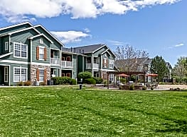 Eagle Ridge Apartment Homes - Loveland