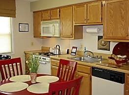 Kingston Townhomes - Middle River