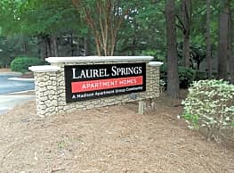 Laurel Springs - Raleigh