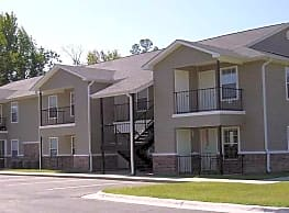Cambridge Place Apartments - Pine Bluff