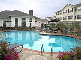 Hampton Knoll Apartments - Akron