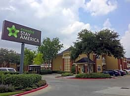 Furnished Studio - Houston - Med. Ctr. - NRG Park - Fannin St. - Houston