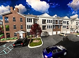 The Banks At West Fork Apartments - Murfreesboro