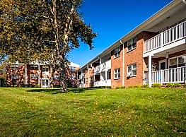 Crestview Apartments - Parlin