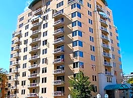 Palisade Apartments - Madison