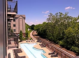 The Landings - Knoxville