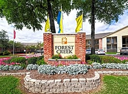Forest Creek - Houston