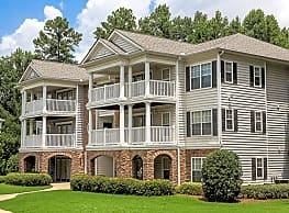 Landmark at Coventry Pointe Apartment Homes - Lawrenceville