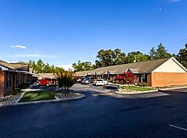 Home Place Apartments - Chattanooga