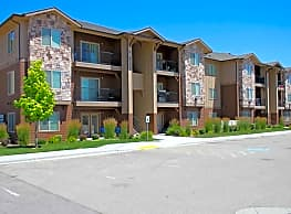 Aspen Creek Apartments - Nampa