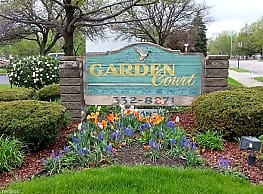 Garden Court Apartments and Townhomes - Pontiac