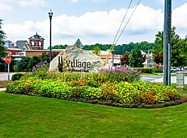 Village at Almand Creek Apartments - Conyers