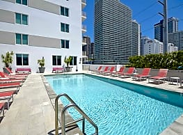 Brickell 1st Apartments - Miami