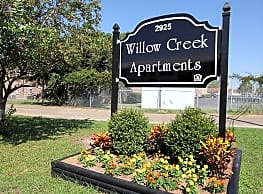 Willow Creek - Pascagoula