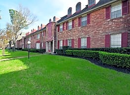 Belmont Place & La Fontaine Apartments - Houston