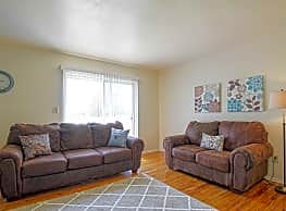Country Way Apartments - Saginaw