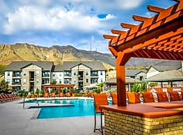 Independence Place Apartments - El Paso