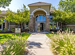 The Legacy at Highlands Ranch Apartments - Littleton