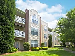 The Redcliffe At Kenton Place - Huntersville