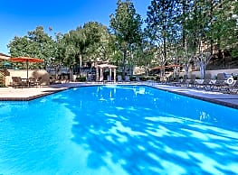 Westridge Apartment Homes - Cypress