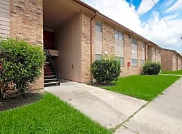 Port Arthur Park Apartments - Port Arthur