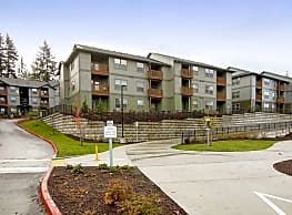 River Ridge Apartments - Tualatin