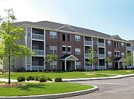 Broadstreet At EastChase Apartments - Montgomery