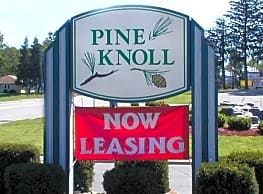 Pine Knoll Apartments - Battle Creek