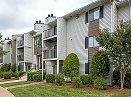Victoria Park Apartment Homes - Charlotte