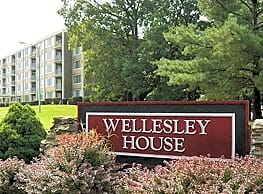 Wellesley House - Baltimore