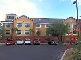 Furnished Studio - Phoenix - Airport - Phoenix