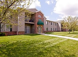 Burkeshire Pointe Apartments - Swartz Creek
