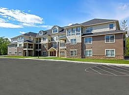 The Residences at Center Pointe - Baldwinsville