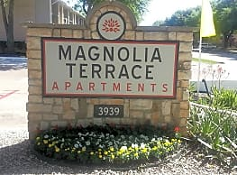 Magnolia Terrace - Houston