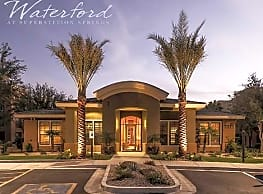 Waterford at Superstition Springs Apartments - Mesa, AZ 85209