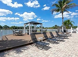 Fountain Lake Apartments - Bradenton