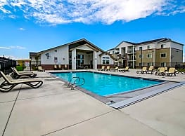 Gateway Apartments - Rapid City