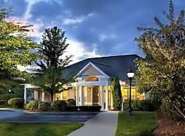 Greenwich Place Apartments - West Warwick