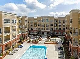 Ayrsley Lofts - Charlotte